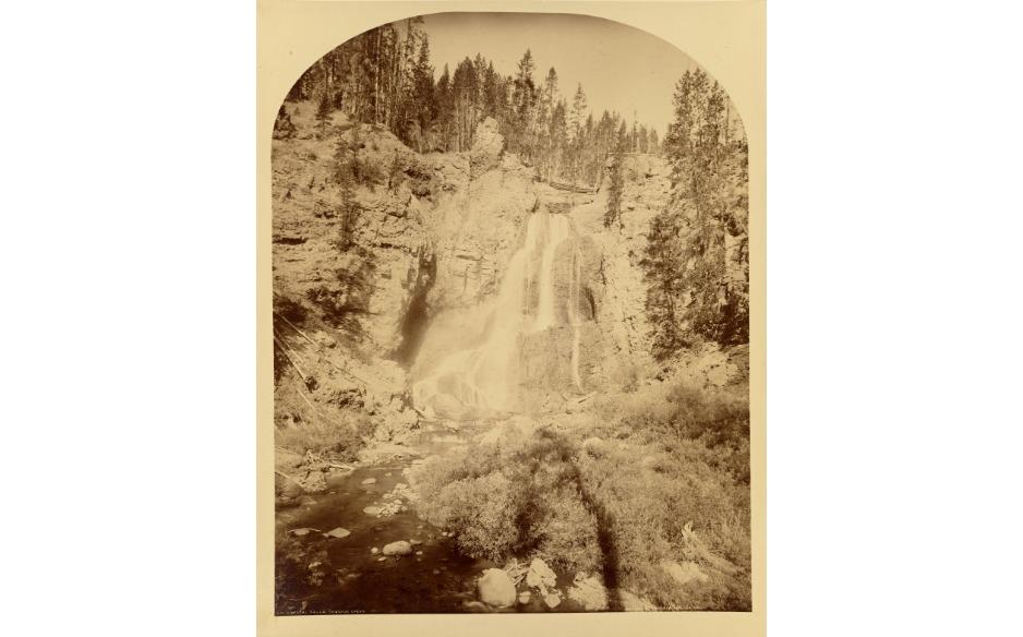 Crystal Falls, Cascade Creek.png